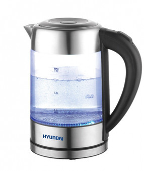 Electric Glass kettle Hy-WK89