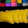Kosipad Yellow Square outdoor cushions waterproof