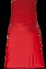 4cm Thick Sun Lounger Mattress, Red sun lounger cushion pads - Kosipad