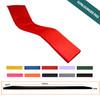 4cm Thick Sun Lounger Mattress, Red Waterproof Sun lounger Cushions Pads - Kosipad