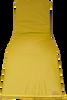 KosiPad Waterproof sun lounger pad Yellow