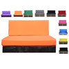 Kosipad Orange Pallet Cushions for Euro Pallets