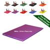 Kosipad 3cm Thick foam floor gym crash mats Purple Small