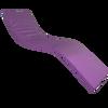 KosiPad Waterproof sunbed mattress Purple