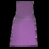 KosiPad Waterproof sun lounger cushion pads Purple front