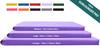 KosiPad Waterproof sun lounger mattress Purple