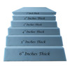 Square foam pads for your  Upholstery, Cushion Pads, Seating, Sofa's, Patio Furniture