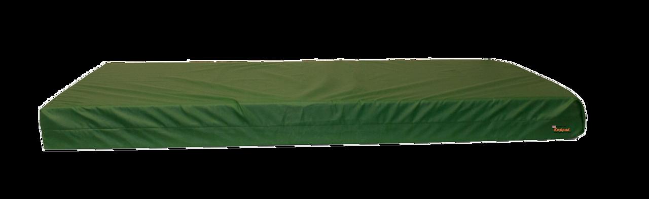 Kosipad Green high imapct Gymnastics Crash pads