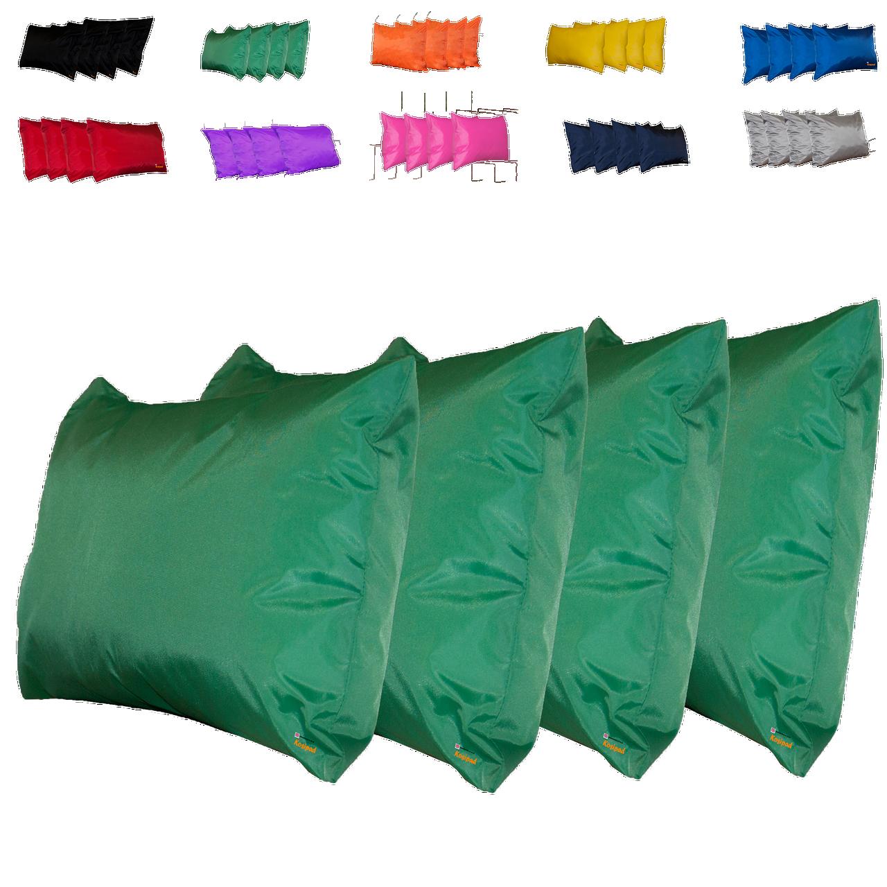 Kosipad Green Square outdoor cushions waterproof