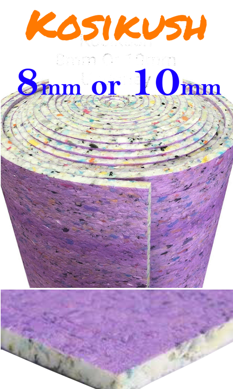 Kosikush Carpet Cheap Interfloor Underlay Main 2