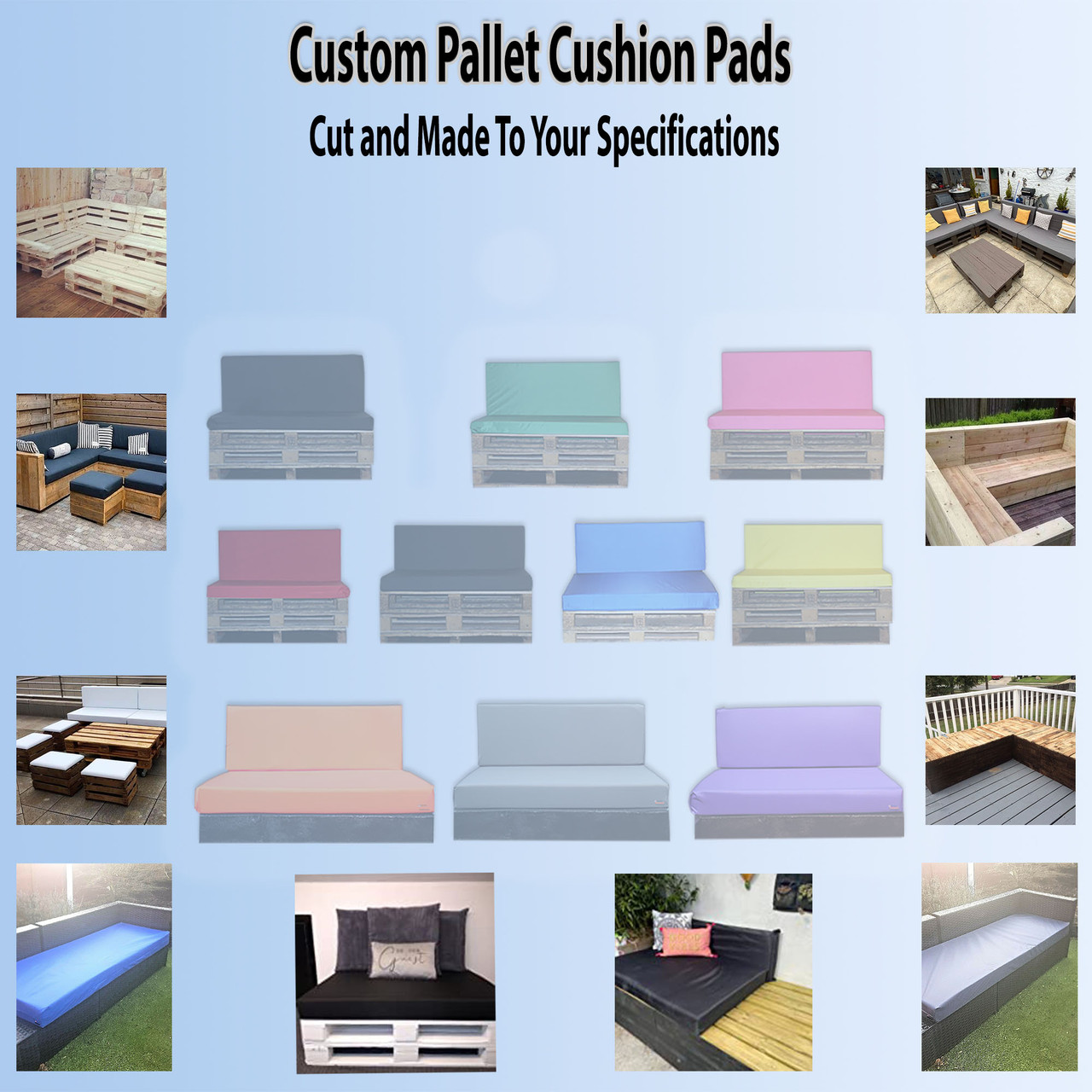 Custom-pallet-cushion-pads-cut-to-size