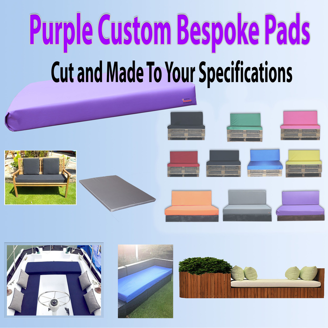 purple-Custom-pallet-cushion-pads-cut-to-size-2