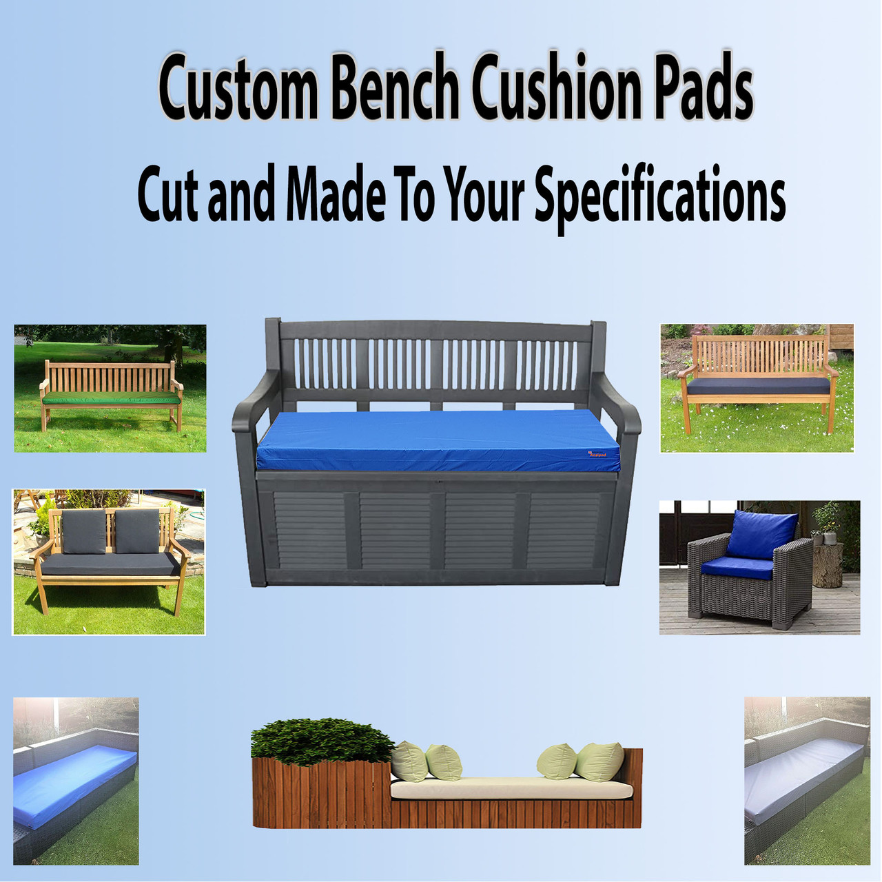 green-Custom-pallet-cushion-pads-cut-to-size