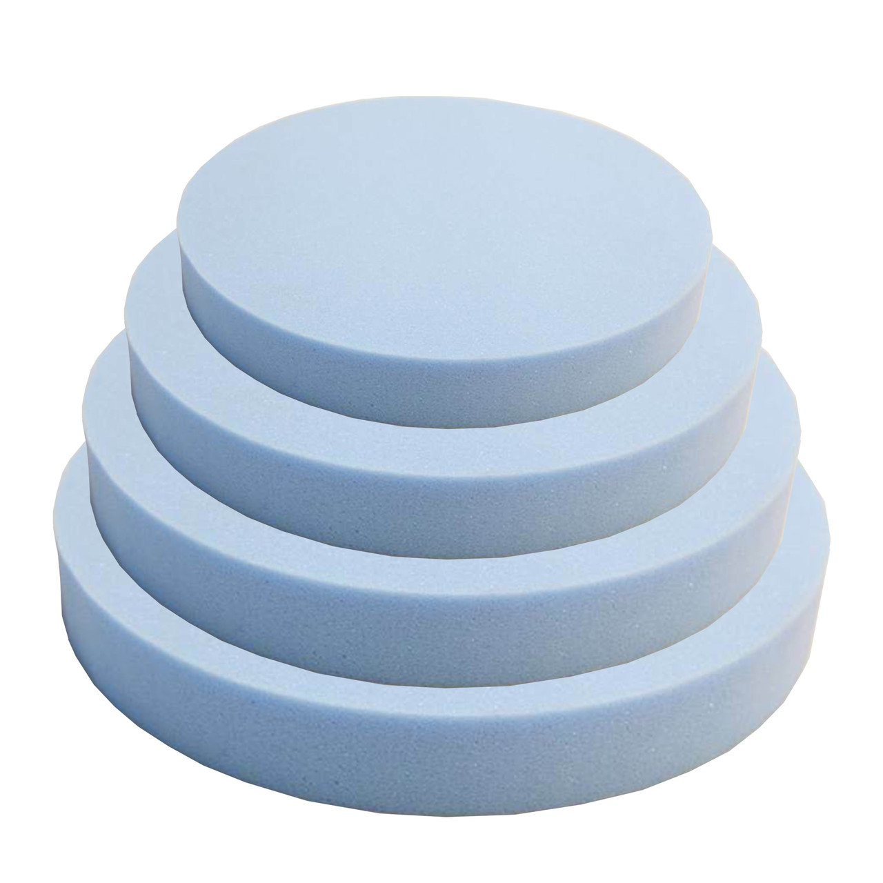 Circle foam pads for your  Upholstery, Cushion Pads, Seating, Sofa's, Patio Furniture