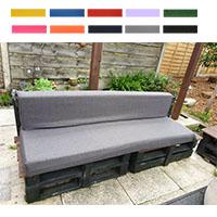 Bench Cushion Seating Pads