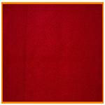 Polar Fleece Fabric Red