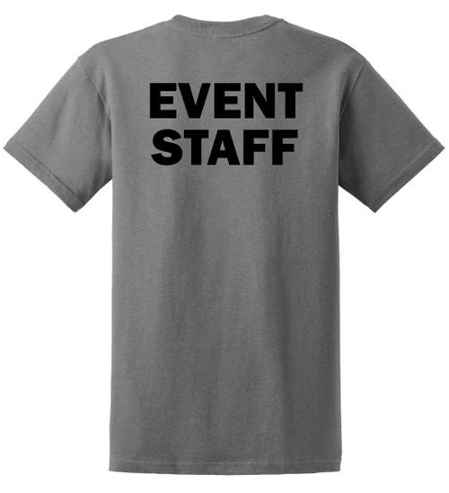 Event Staff Tee