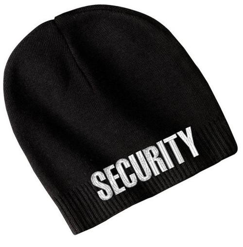 Security Knit Cap