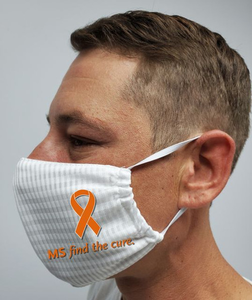MS Multiple Sclerosis Face Mask