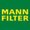 Mann Filter C4190 Air Filter