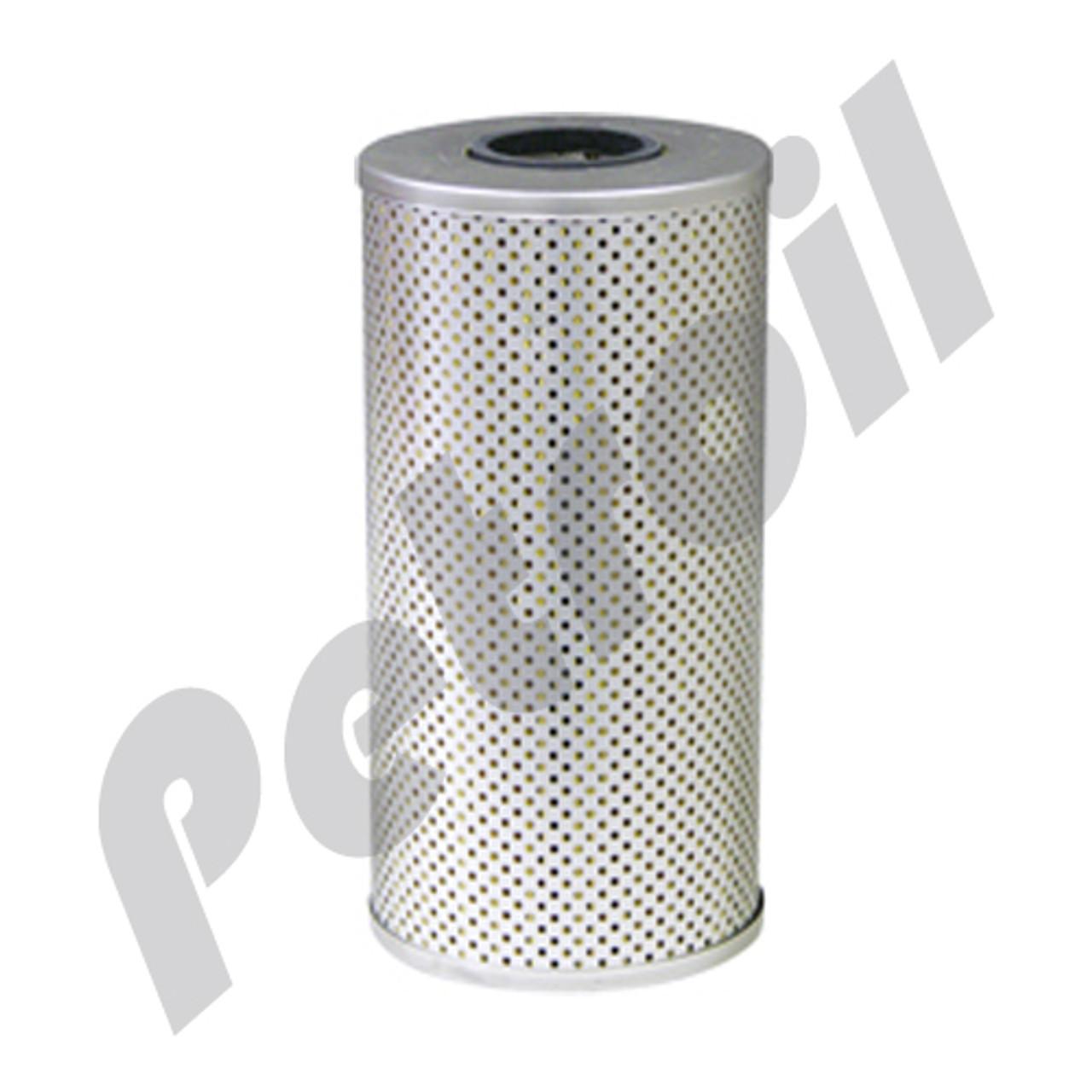 Luber-finer LP2307 Heavy Duty Oil Filter
