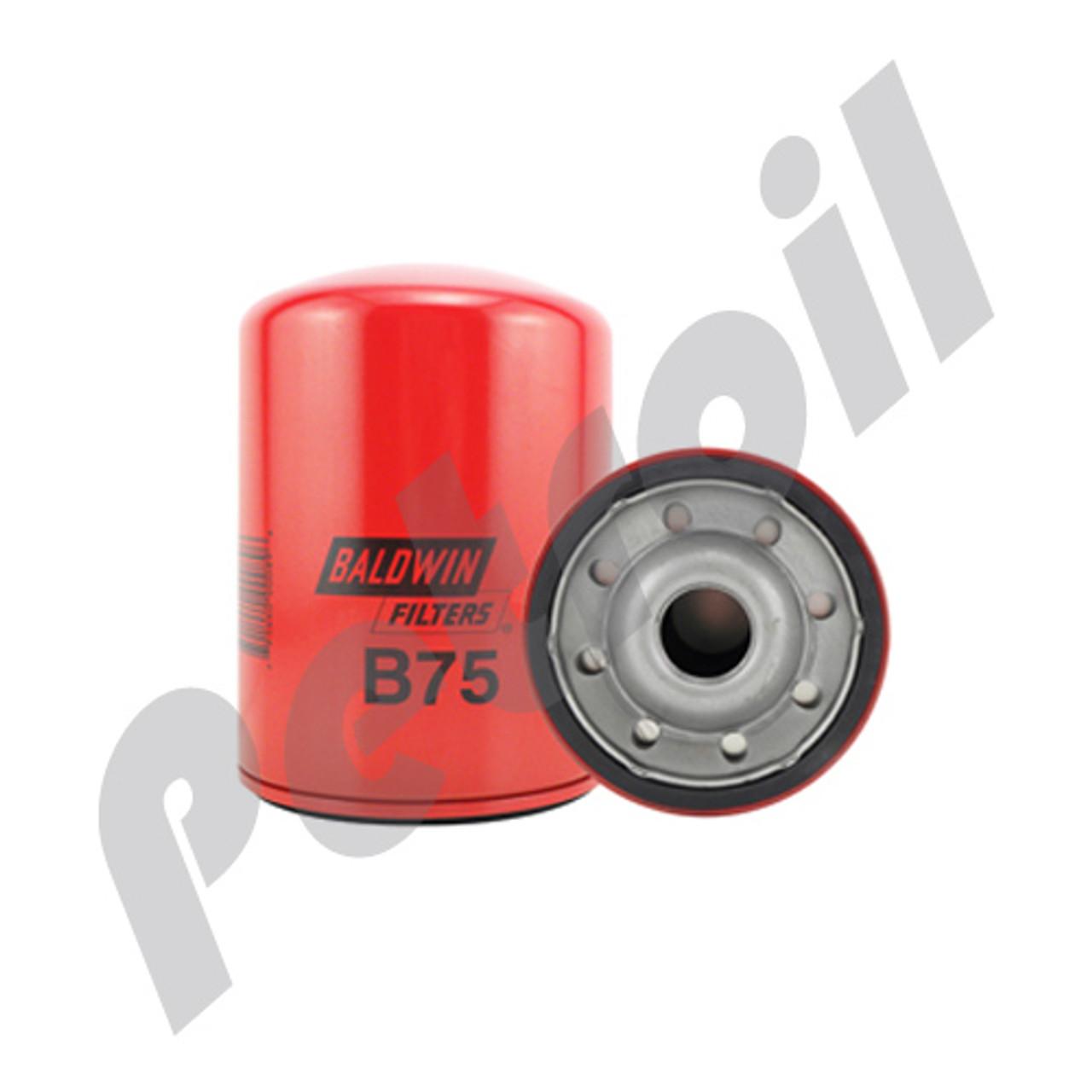 DONALDSON OIL LUBE FILTER P556007 CATERPILLAR SAME AS P559128