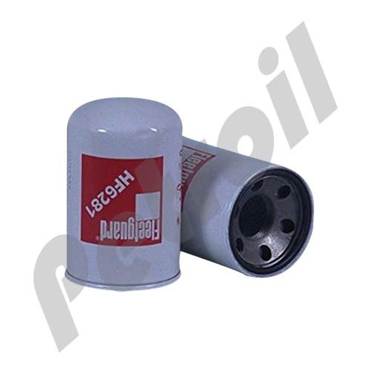 Fleetguard Hydraulic Filter Spin On Part No HF6281