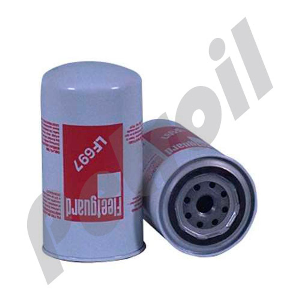 FRAM PH977A Spin-on Oil Filter