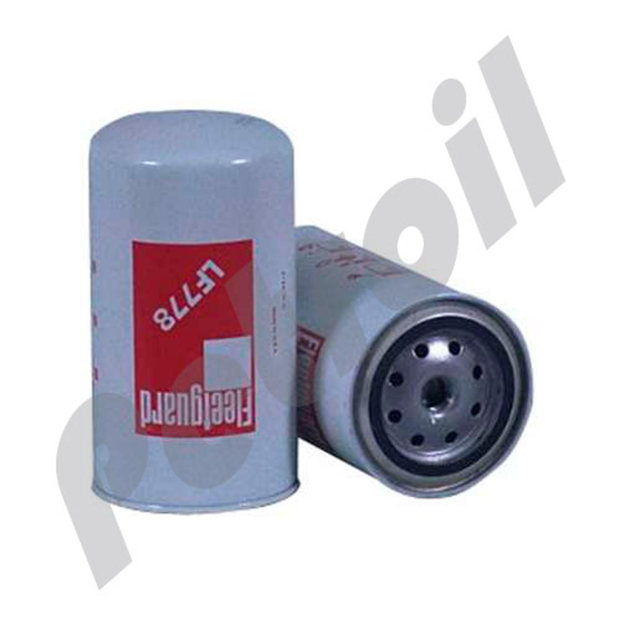 Carrier Transicold Oil Filter 30-00304