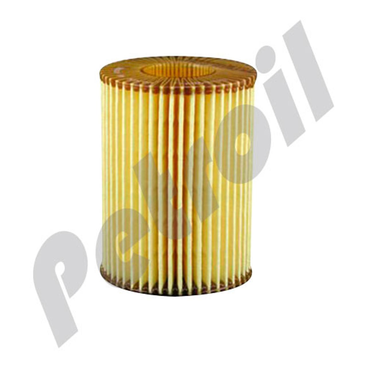 Luber-finer P3969 Oil Filter
