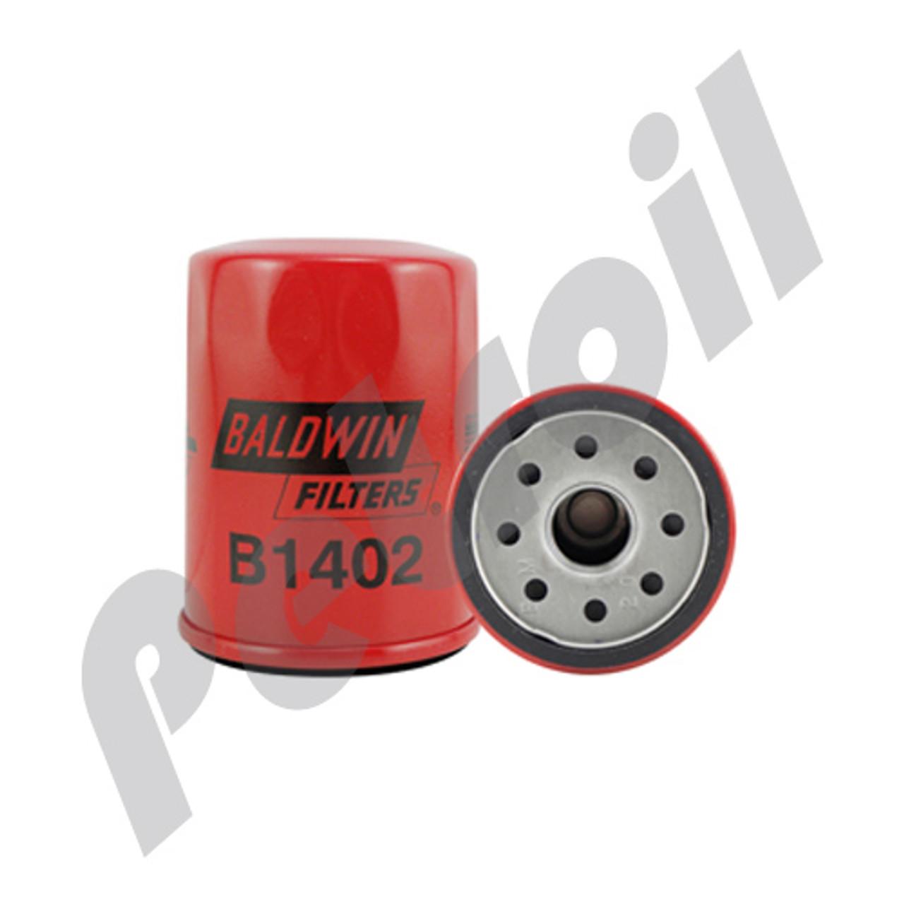 Baldwin Filters Pa2140 Air Filter,5 X 5-5//16 In.
