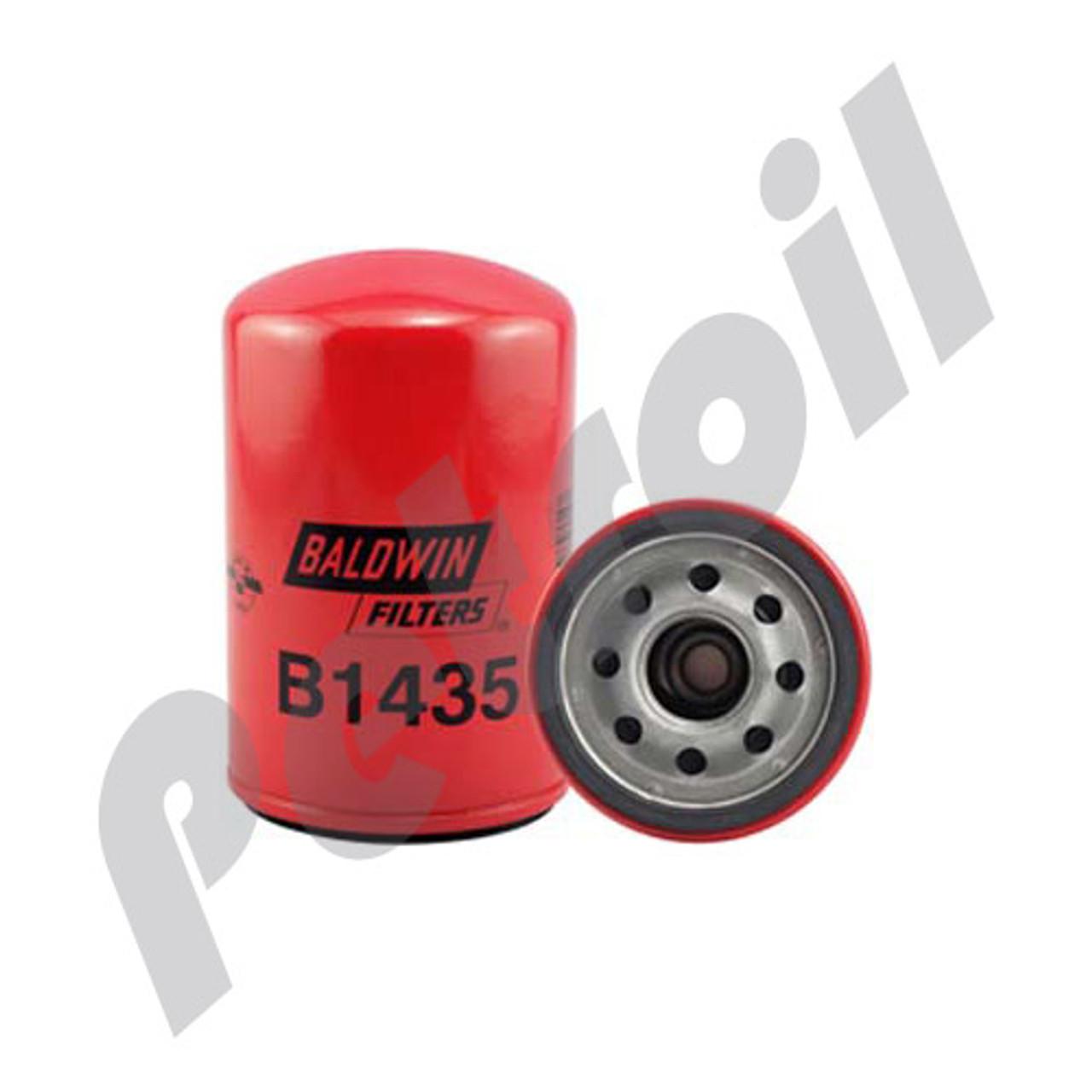 Baldwin B1441 Lube Spin-On Filter