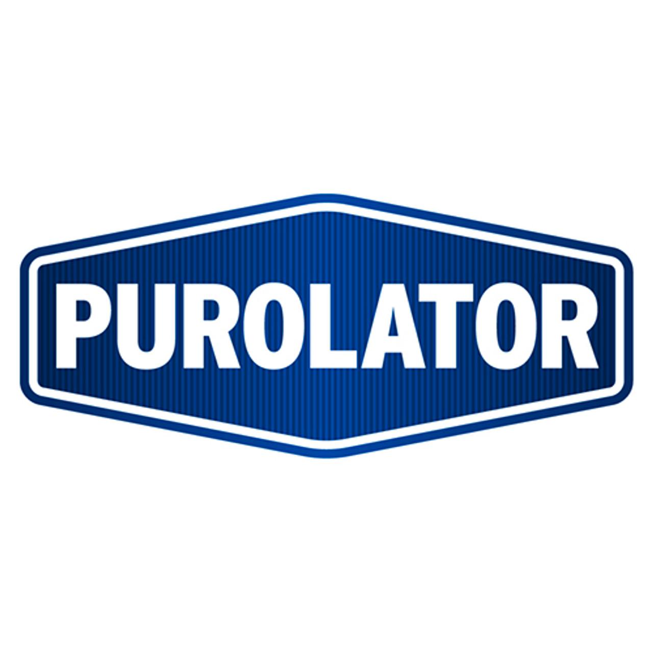 Case of 12) ML16809 Purolator Cartridge Oil filter element