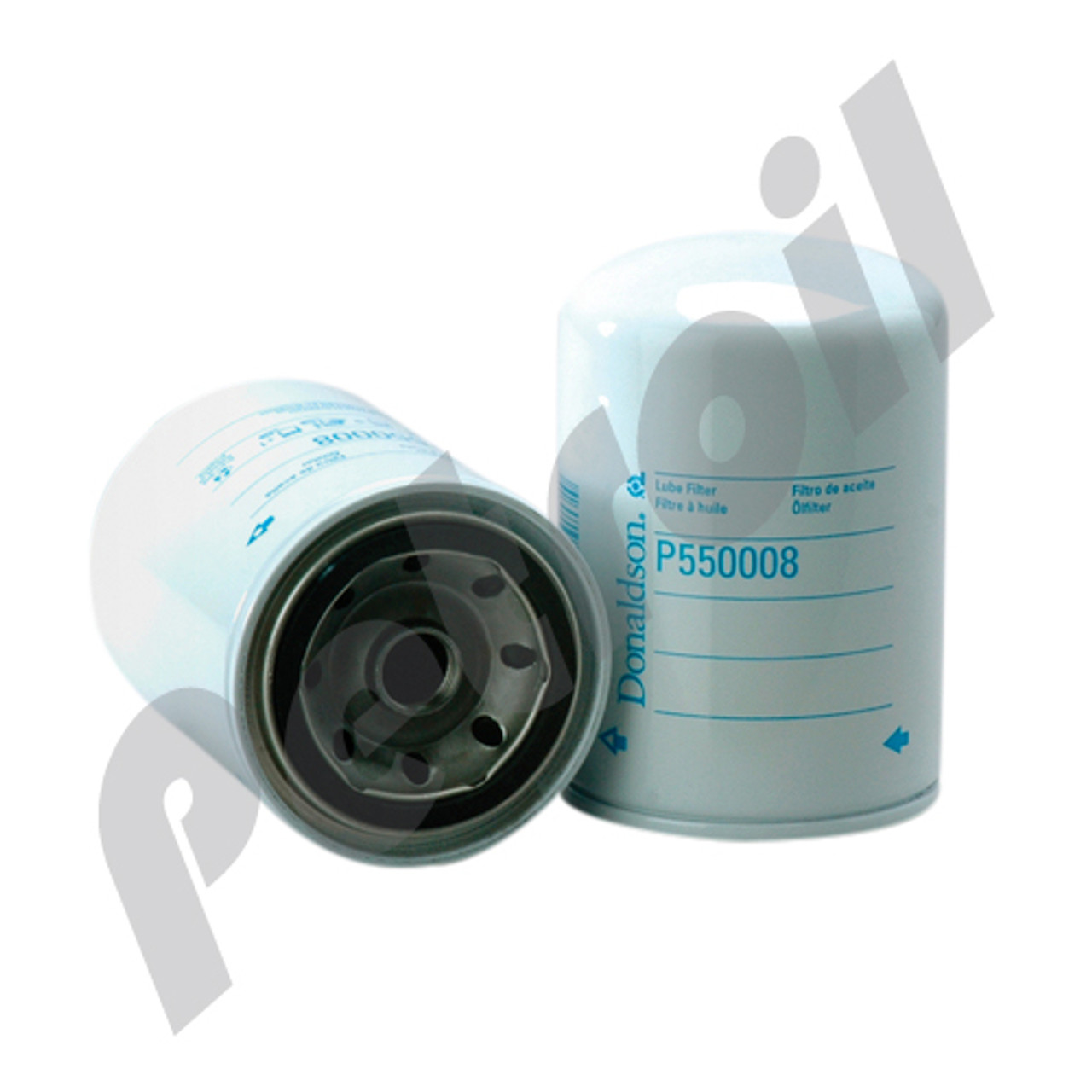 Donaldson P551311 Fuel Filter Spin-on