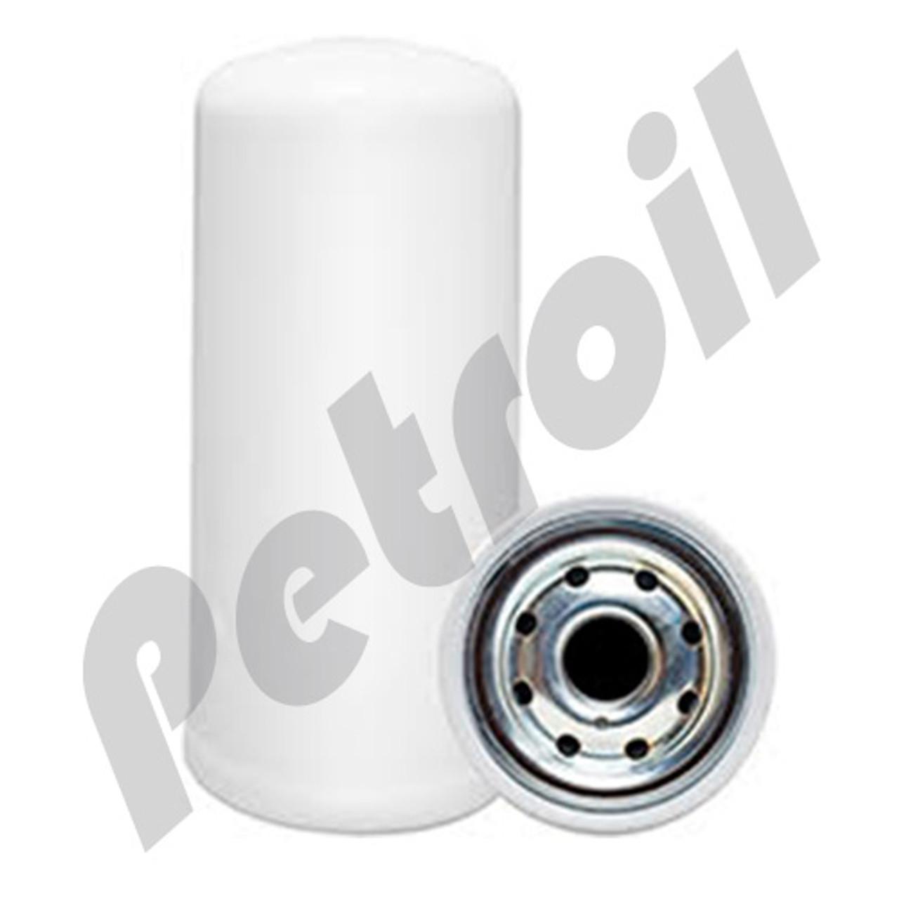 Baldwin BF954 Heavy Duty Diesel Fuel Spin-On Filter