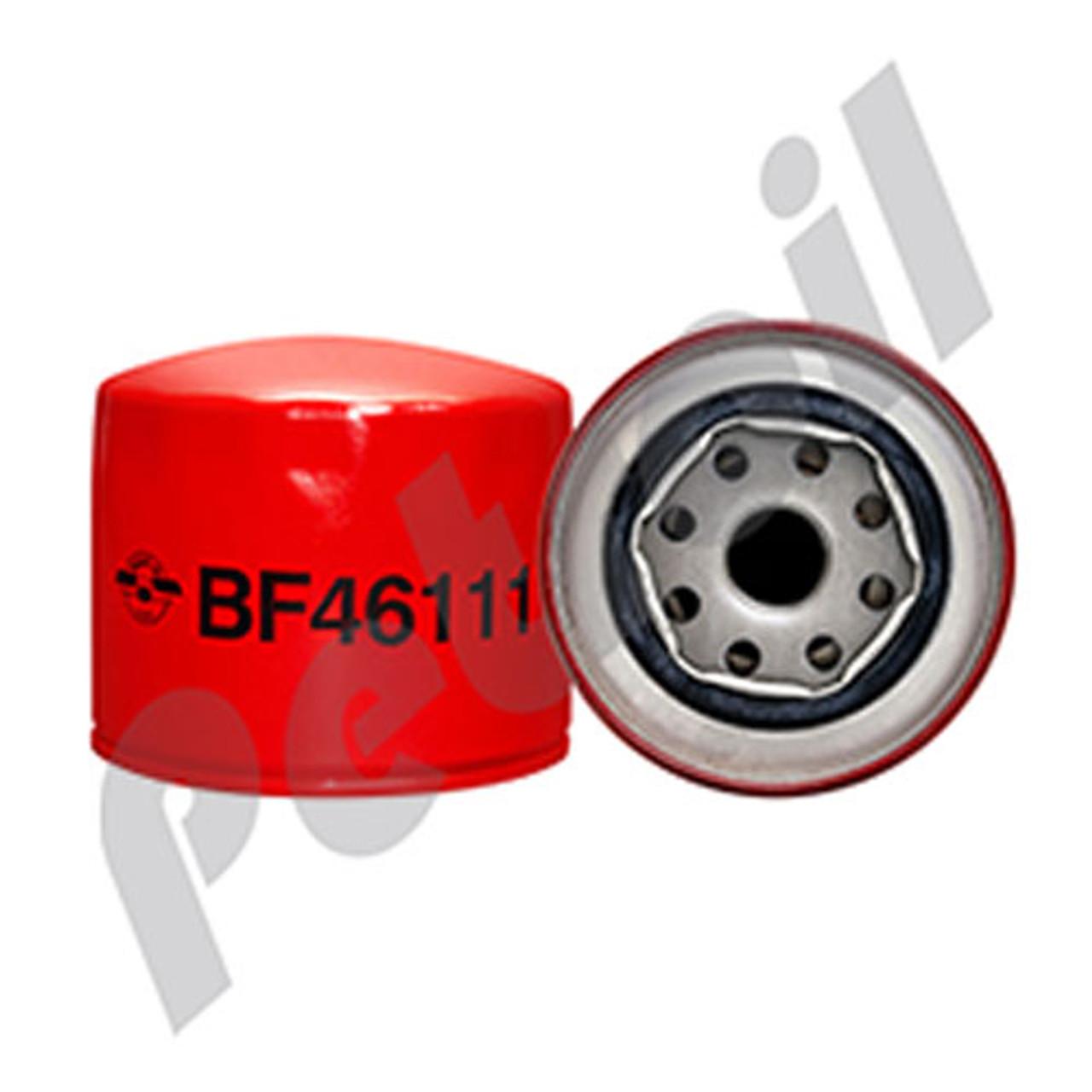 BF46111 Baldwin HD FUEL SPIN-ON (DIESEL) Ingersoll-Rand 22226369