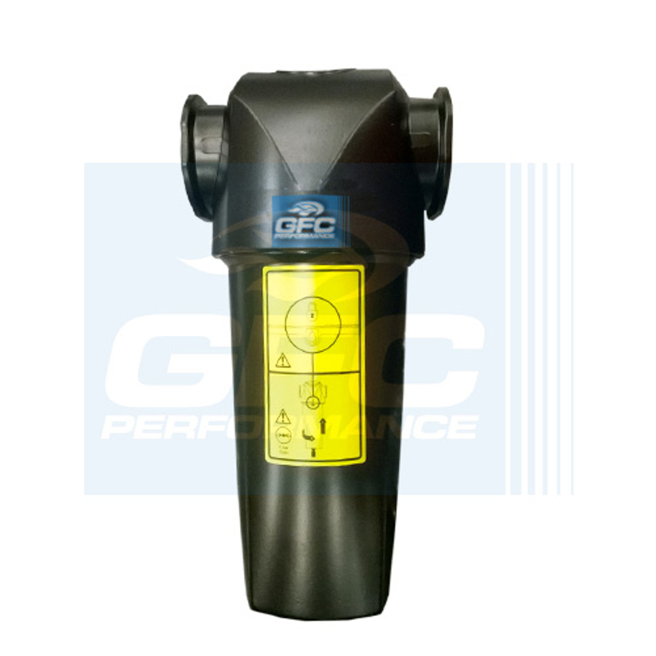 Air Compressor Filter Dryer >> Sp9734 Gfc Water Separator Dryer Sullair Industrial Air Compressor