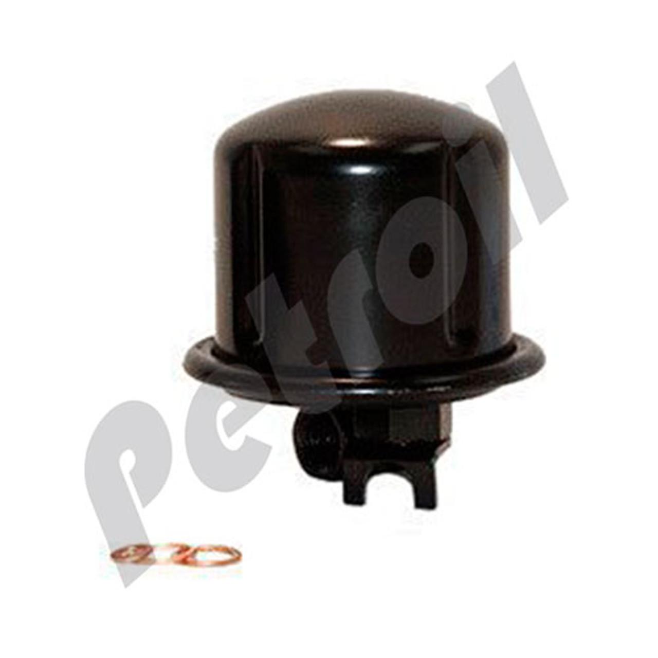 wix fuel filter honda civic (injection) (92-96) honda accord 4l 2 2 lt  (92-94)  petroil usa