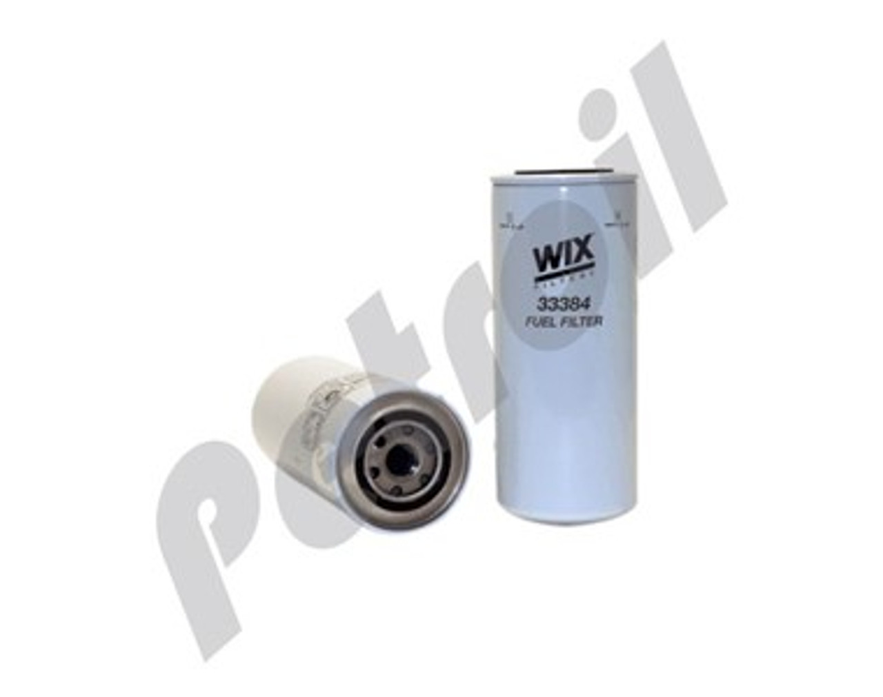 Fuel Filter Wix 33394