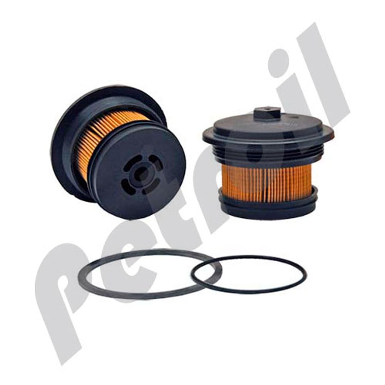 wix fuel filter ford f super duty v8 446 7 3l diesel ford 7 3l Fuel Filter