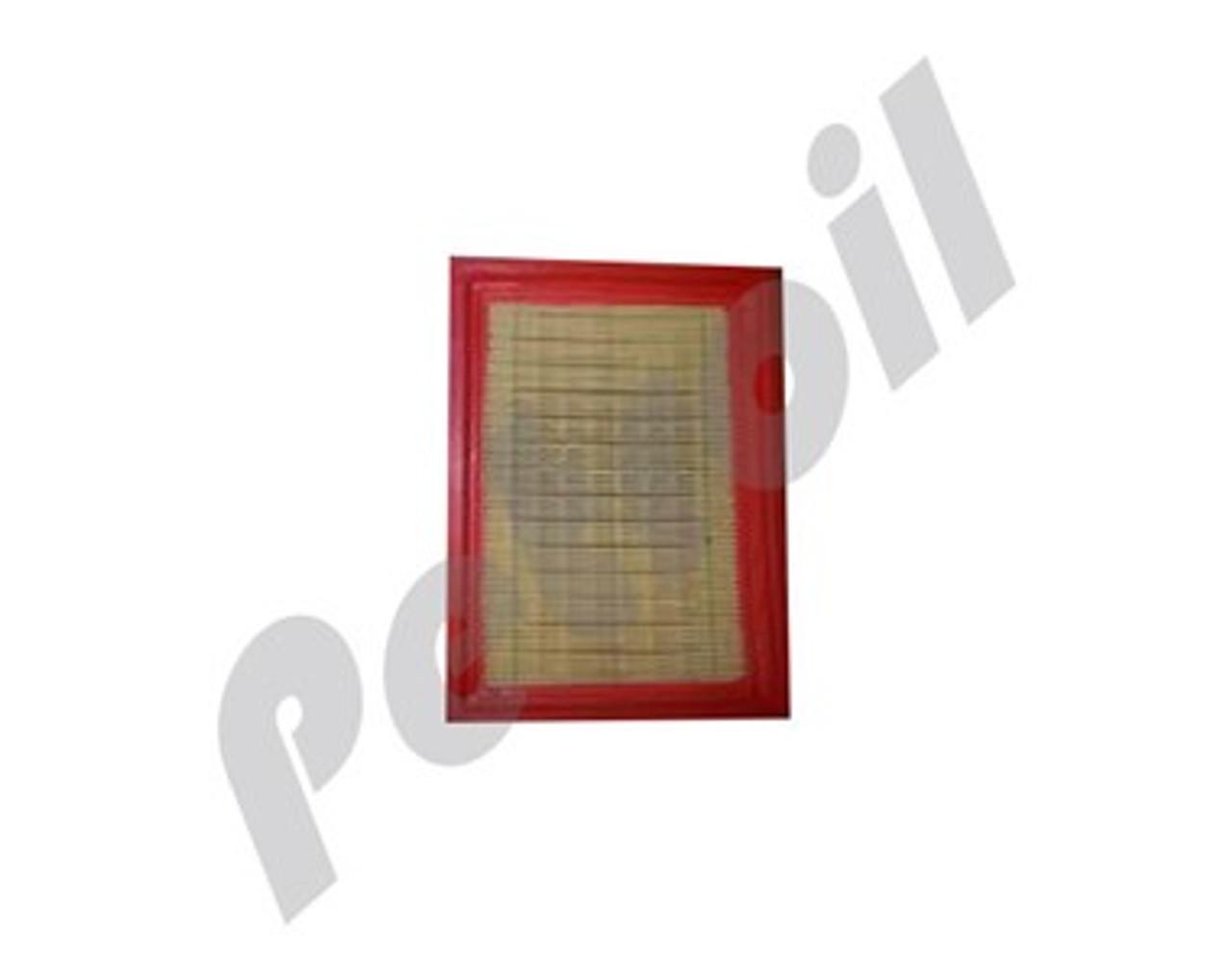 Air Filter Wix 46126