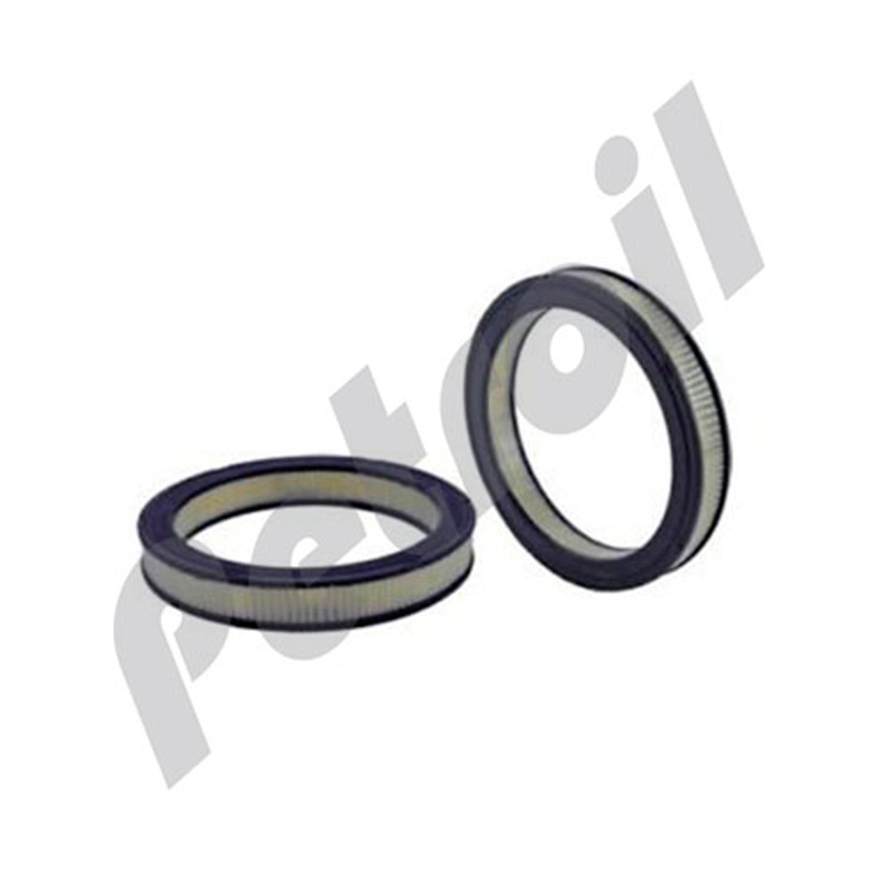 1780115010 ELEMENT SUB-ASSY, AIR CLEANER FILTER