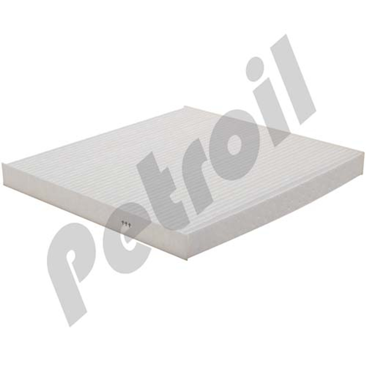 Cabin Air Filter Wix WP10277