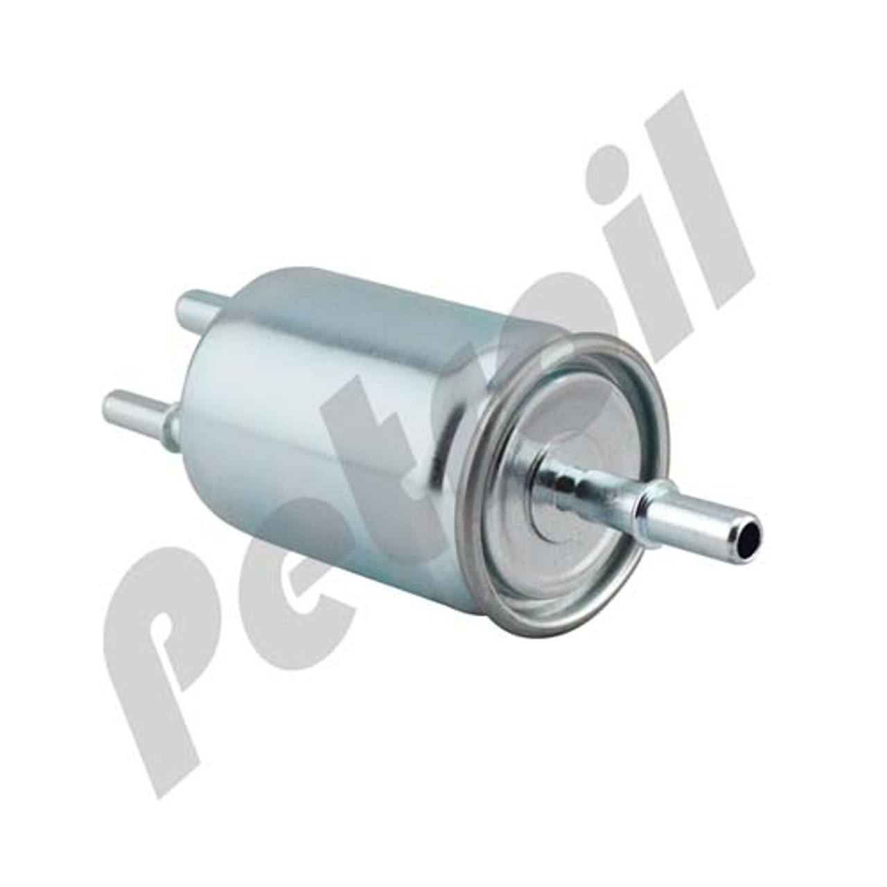 BF46223In-Line Fuel Filter