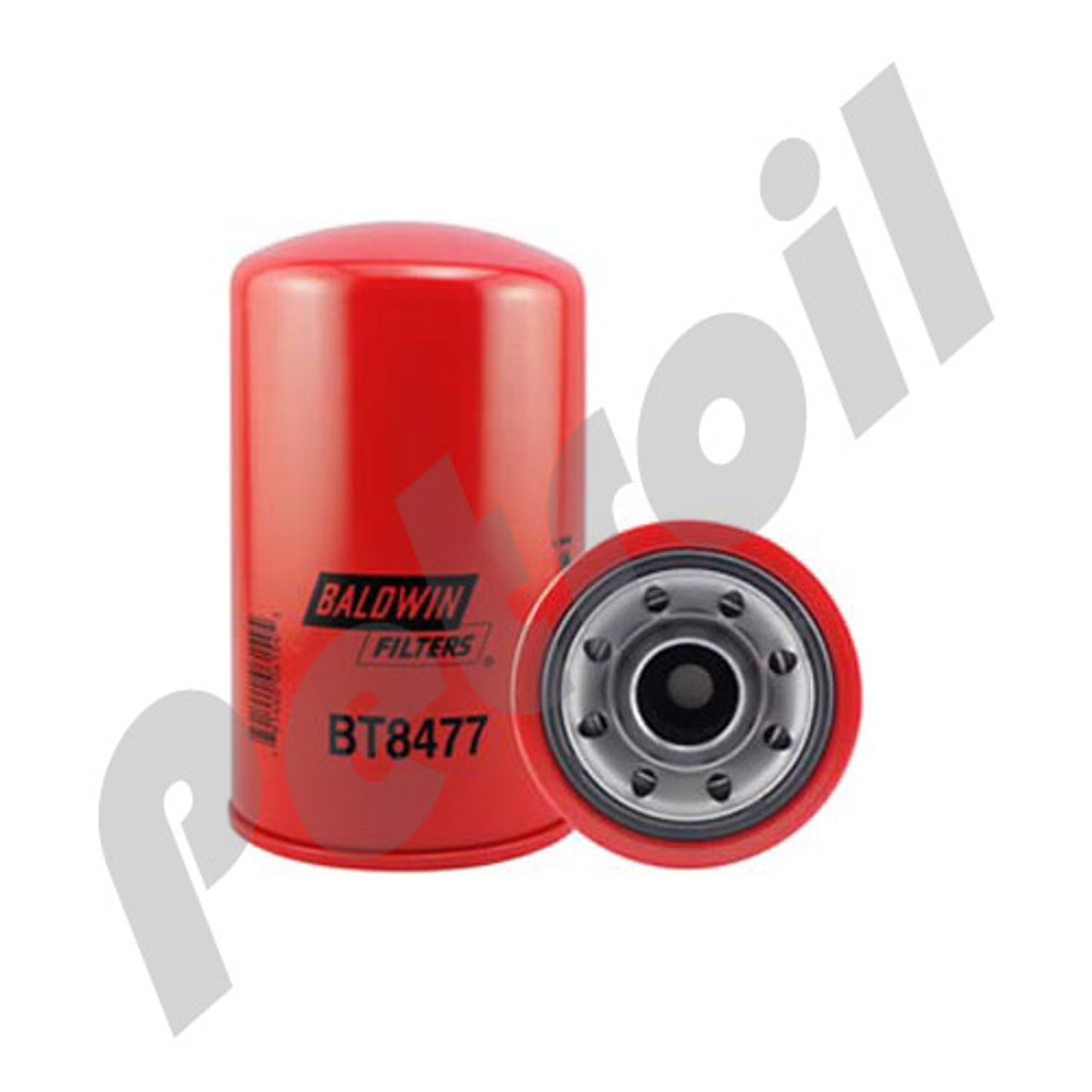 Baldwin BT8347 Hydraulic Spin-on Filter