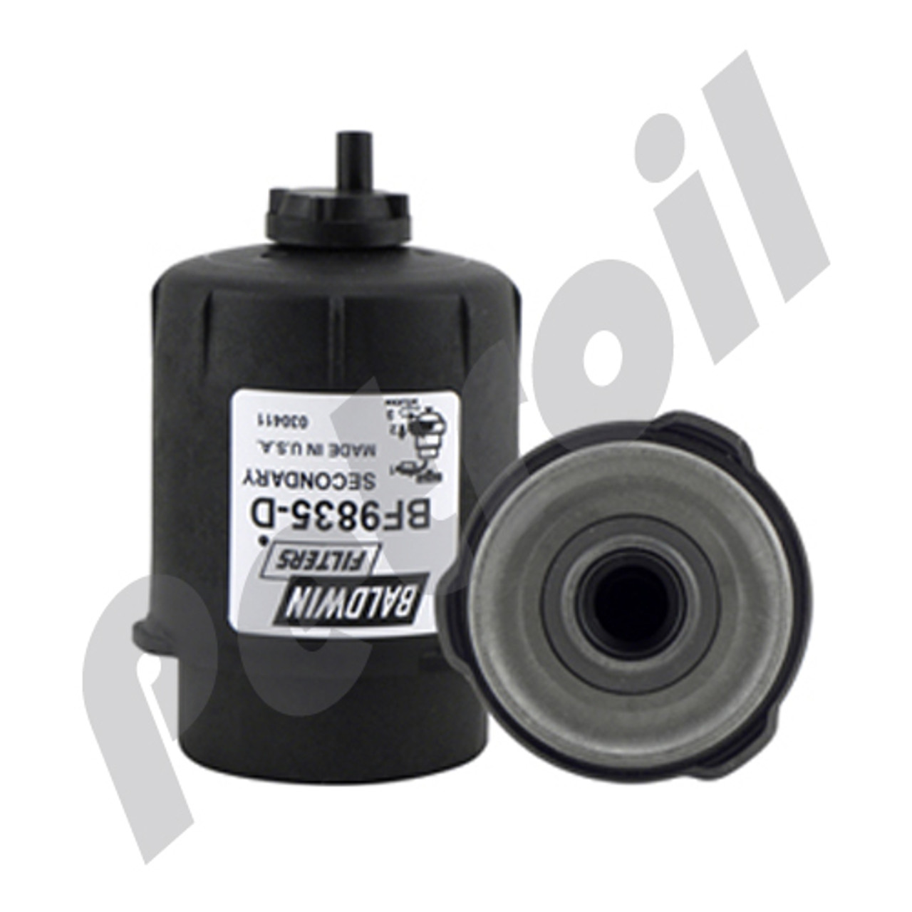 Baldwin BF7746-D Fuel Filter Free Shipping!!