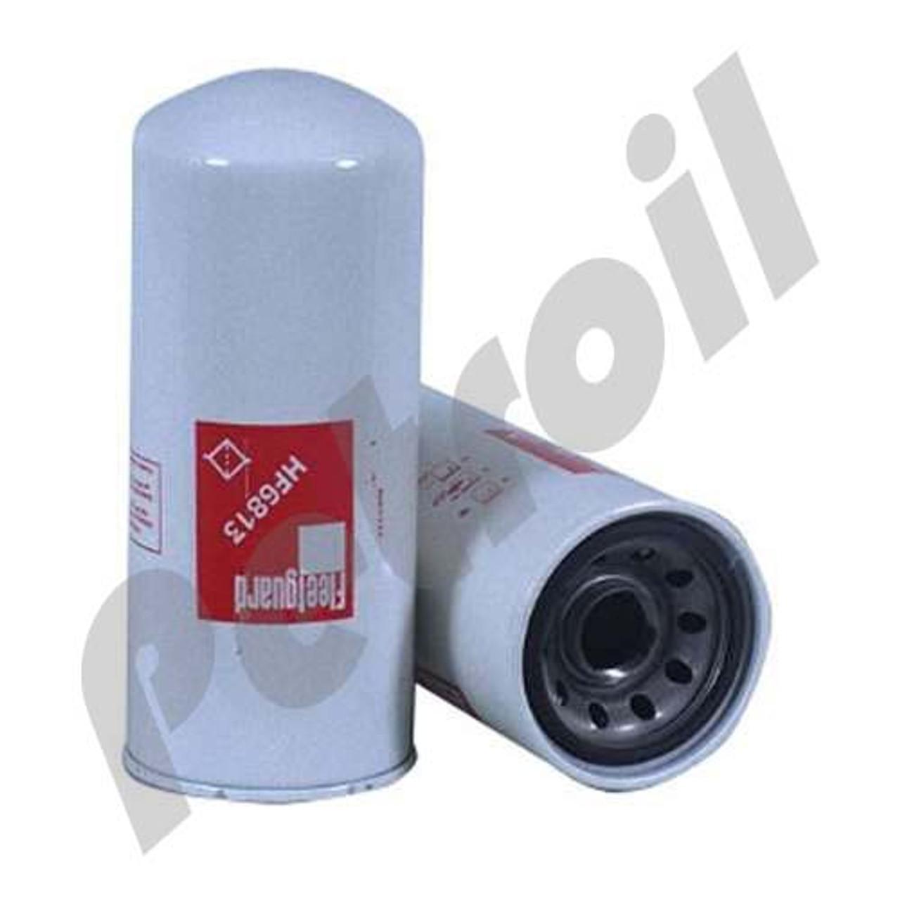 4-13//16 x 11-9//16 In Baldwin Filters BT8813-MPG Heavy Duty Hydraulic Filter