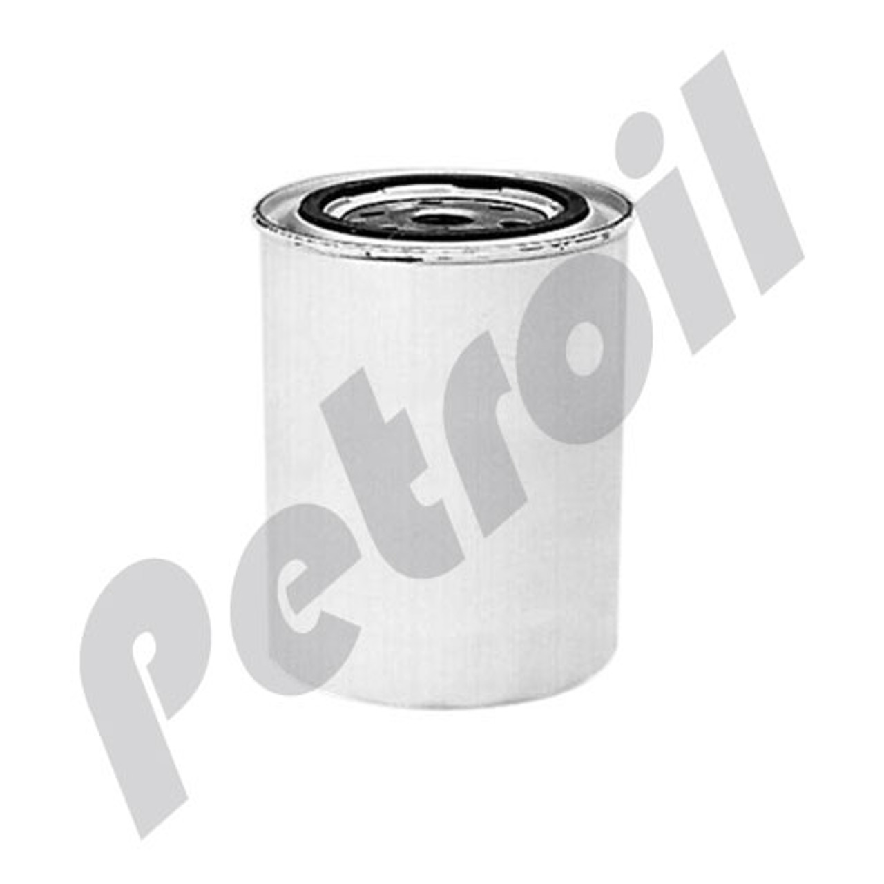 (case of 12) p550368 donaldson fuel filter, water separator spin-on