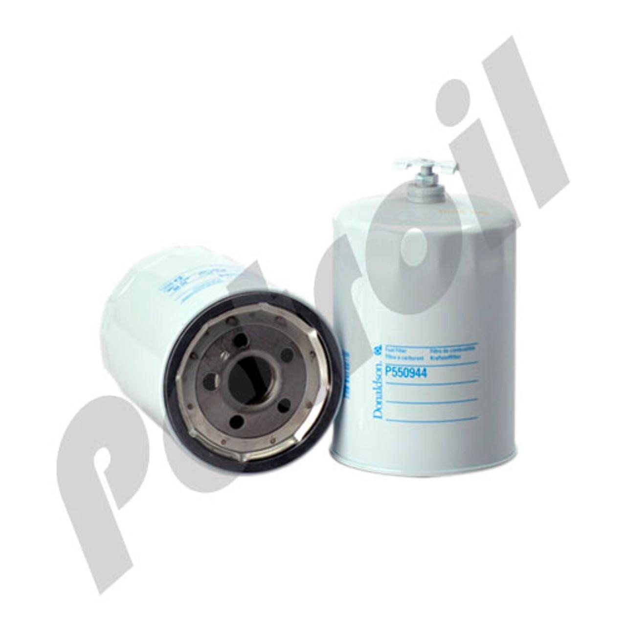 P550828 Donaldson Filter