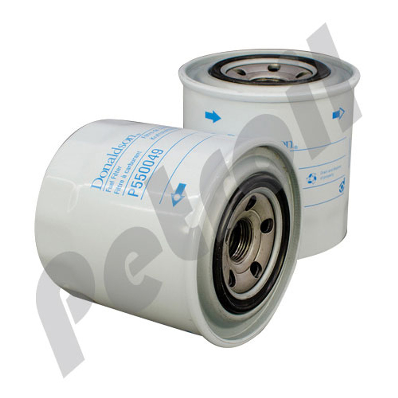 P550049 Donaldson Fuel Filter Spin On Mitsubishi Canter FE444 97-03 649TD  659TD ME016823 ME016872 FF5088 33396Petroil USA
